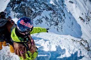 Richard Permin, Red Bull Cold Rush, Silverton, CO