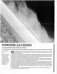 Alchemy: Ian Fohrman